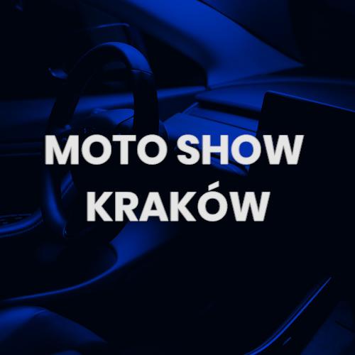MOTO SHOW KRAKÓW